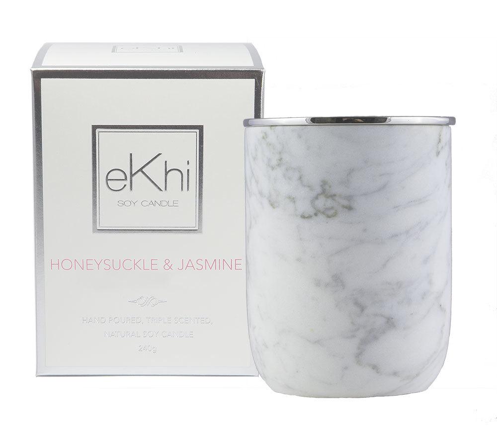 Ekhi Candles
