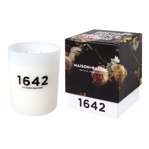 Maison Balzac 1642 candle $59