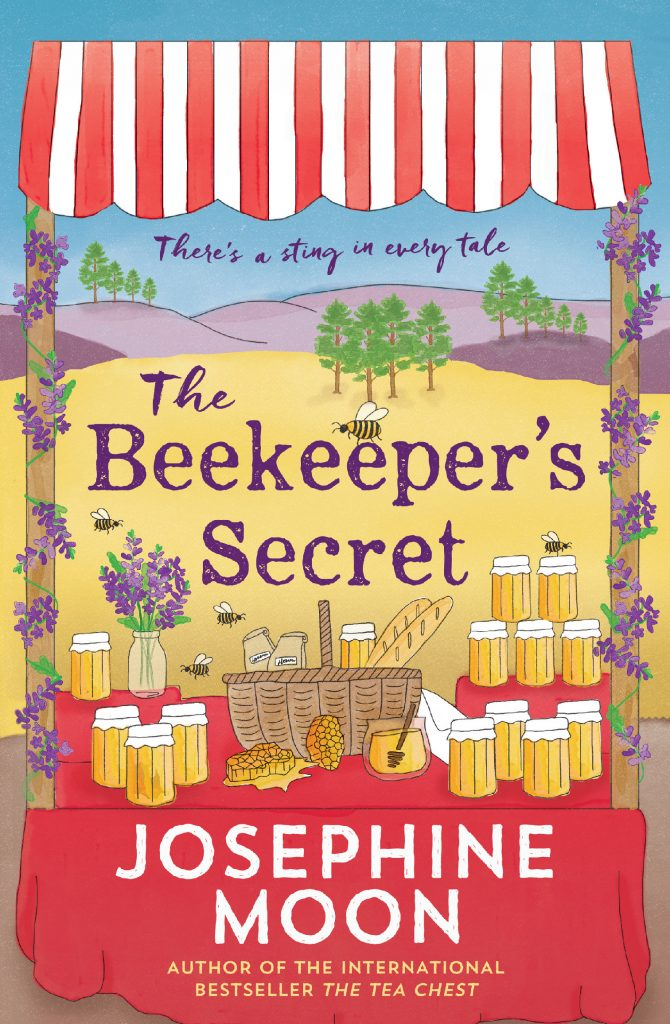 Beekeepers secret