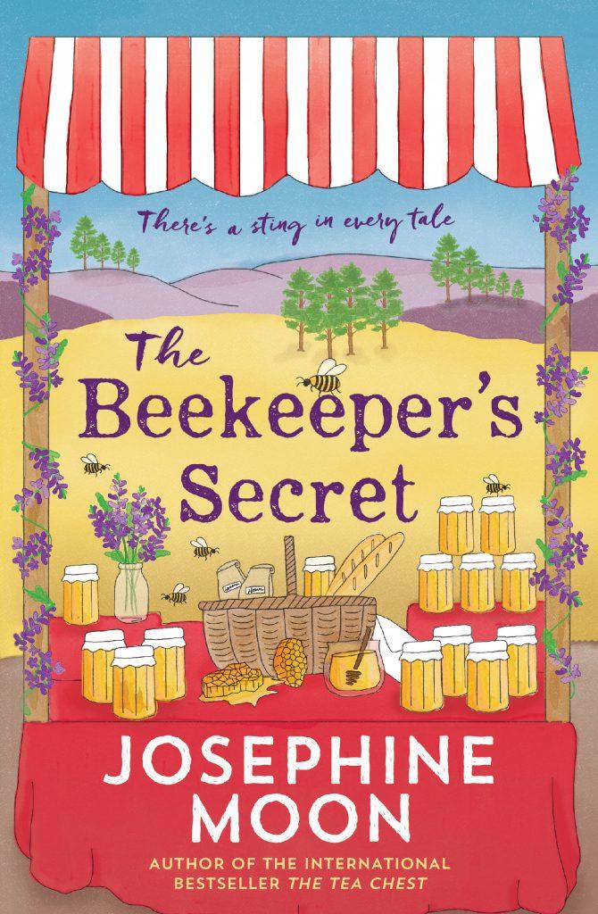 Beekeepers secret