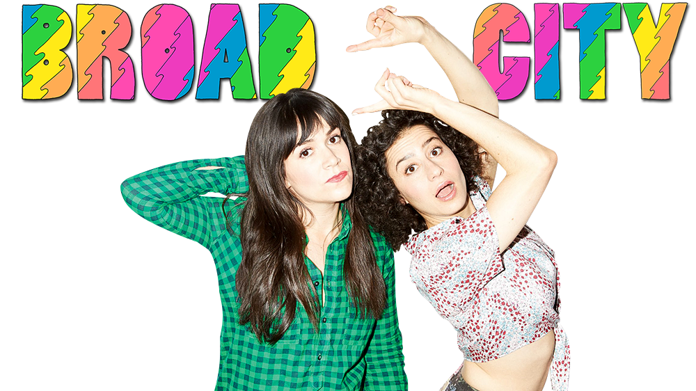 broad city wallpaper  Stylem | Seriously funny broads, Broad City